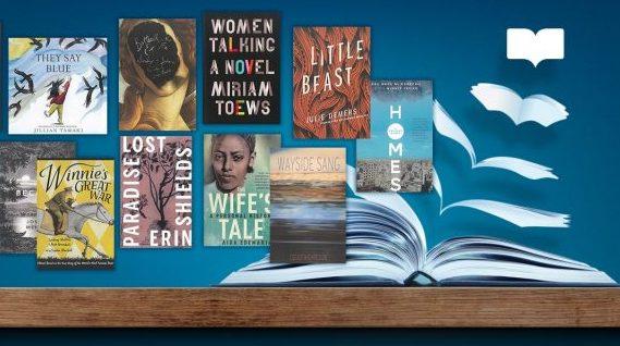 GG Books Banner