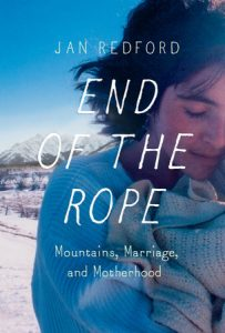 Jan Redford: End of the Rope