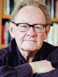 Joseph Hutchinson, MFA 1974