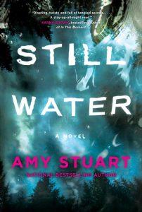 Amy Stuart: Still Water