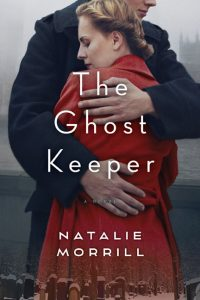 Natalie Morrill: The Ghost Keeper